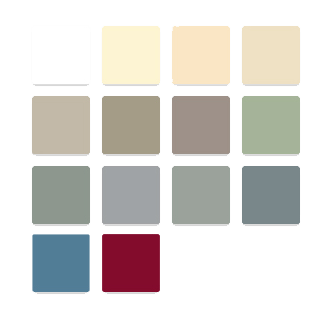 Color Swatch for Everlast Siding