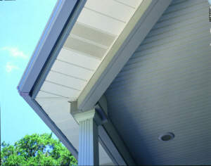 Boise Aluminum Soffit - Fascia Installations - Installers